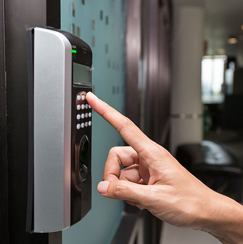 tampa fl access control system installations