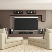 home theatre installation from the best in tampa fl