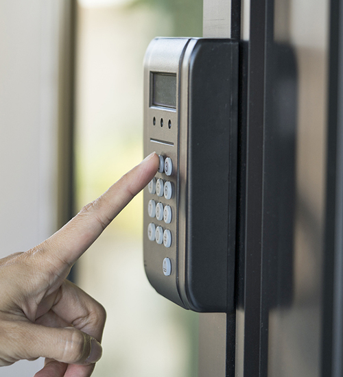 Why Your Business Might Need an Access Control System