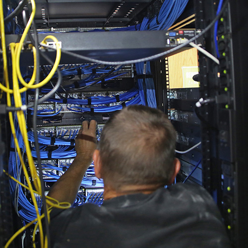 What is the Life Expectancy of Network Cabling?