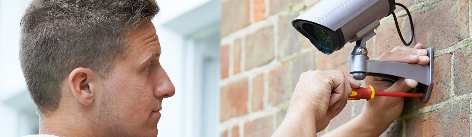 Local CCTV Installation | Tampa Bay | High Definition Audio Video, Inc.