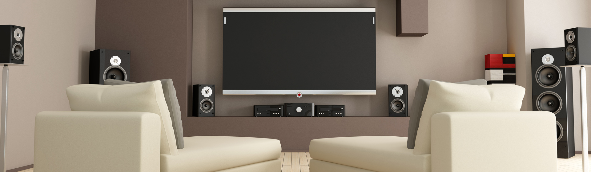 Home Theater Installation | Tampa Bay | High Definition Audio Video, Inc.