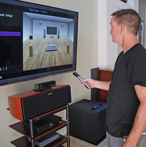 Surround Sound Installation   Tampa Bay   High Definition Audio Video, Inc.